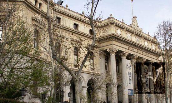 La bolsa de Madrid, un poco de historia - Pullback Trading