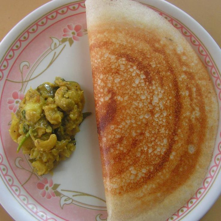 Dosa - Anjappar Chettinad Indian Restaurant - Zmenu, The Most Comprehensive Menu With Photos