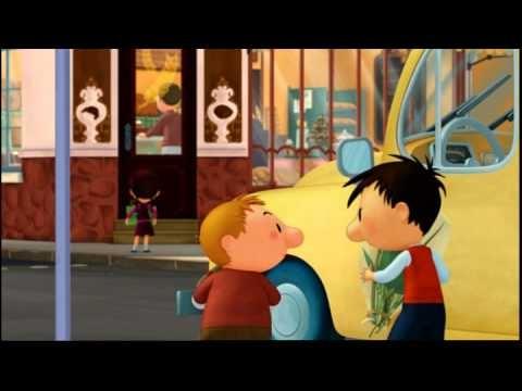 Le Petit Nicolas - Le chouette bouquet (06)