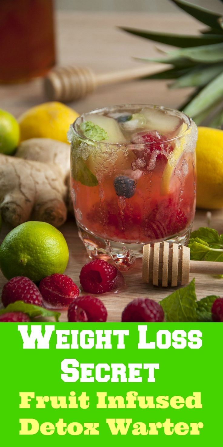 This is one detox drink you absolutely need! Your going to feel refreshed with this Lemon Lime Fruit Infused Detox Water. Make this overnight (before you forget) and let fruit infuse into your water for lots of nutritious belly blasting benefits. Stop feeling bloated and hydrate your body with this remarkable drink.