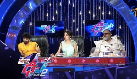 Dhee Juniors 2 Dance Show 10th February 2016: Watch Dhee Juniors 2 Dance Show 10th February 2016 full episode online on ETV live streaming free http://goo.gl/rRyZwZ