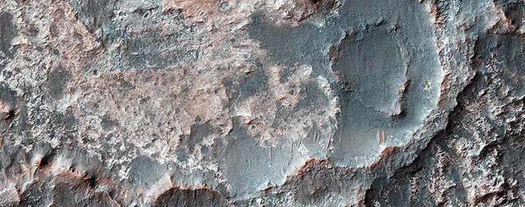 Zdjęcia Marsa od NASA