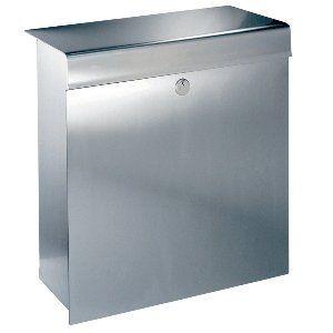Knobloch Mailboxes: LA Stainless Steel Mailbox Prestige Collection by Knobloch Mailboxes. $629.00. Knobloch Mailboxes: LA Stainless Steel Mailbox Prestige Collection Modern Mailbox