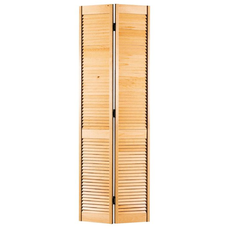 masonite 30 in x 80 in louvered unfinished solid on Masonite 30 In X 80 In Half Louvered Primed Hollow id=54386