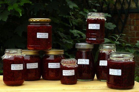 Comment conserver les fruits ? Confitures, compotes et marmelades, tout ce qu'il faut savoir