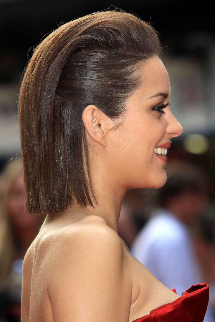 74 best short hair images on pinterest   hairstyles, short hair