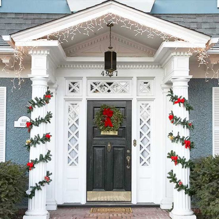 18 best Xmas Decor images on Pinterest | Christmas ideas, Merry ...