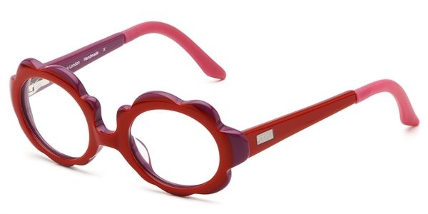 Zoobug: Children's Daisy eye glasses.