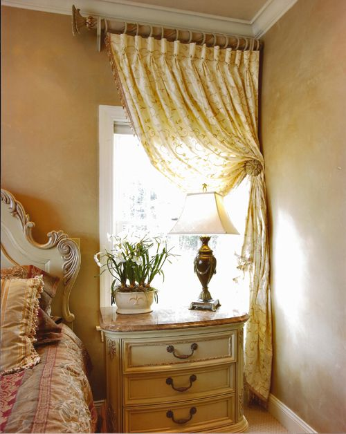 Bon Window Treatment Styles And Tips