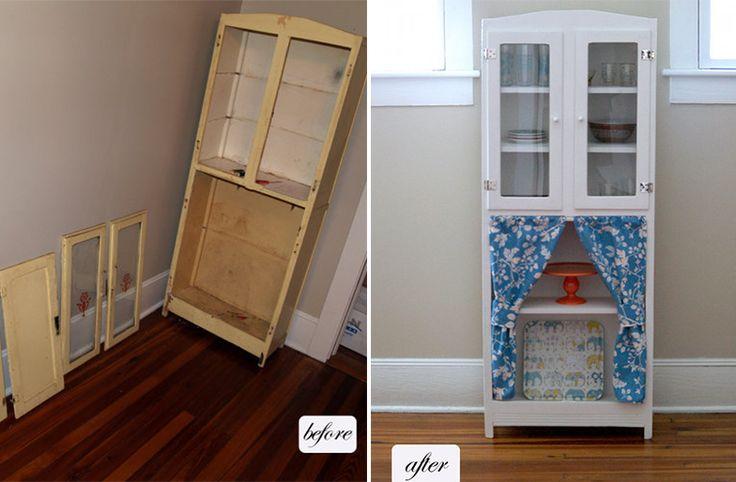 10 ideias para renovar móveis antigos e transformar a sua casa 6