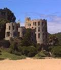 Noetzi Castle