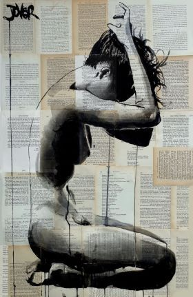 MOMENTS IN HARMONY by Loui Jover