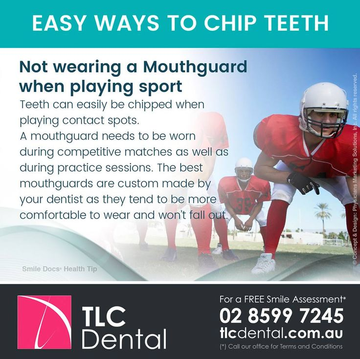 #HealthyTip — EASY WAYS TO CHIP TEETH. / For a Free Smile Assessment*, please call 02 8599 7245 - www.tlcdental.com.au / (*) Please call our office for Terms & Conditions. #SmileDocs #SmileDeals #drhoffenberg #tlcdental #dental #practice #cosmetic #tmj #invisalign #whitening #filler #care #dentist #porcelain #crowns #veneers #dental #implants #clear #braces #teeth