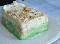 Sprite Lime Jello