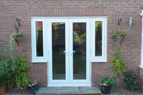 25 best ideas about upvc french doors on pinterest upvc patio doors double entry doors and for French doors exterior upvc made to measure