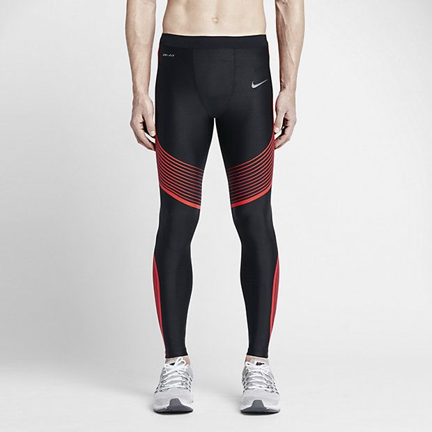 Power De HommeGear Speed Nike Collant Running Pour 5jR4AL