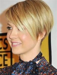 Highly likely I'll go back to this cut. Jenna Elfman rocks that cut for sure.