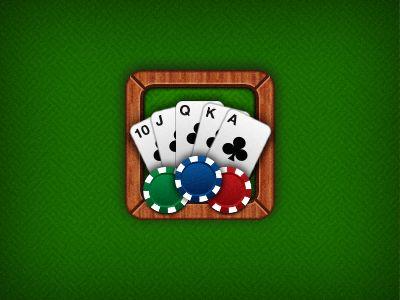 Dribbble pokermania