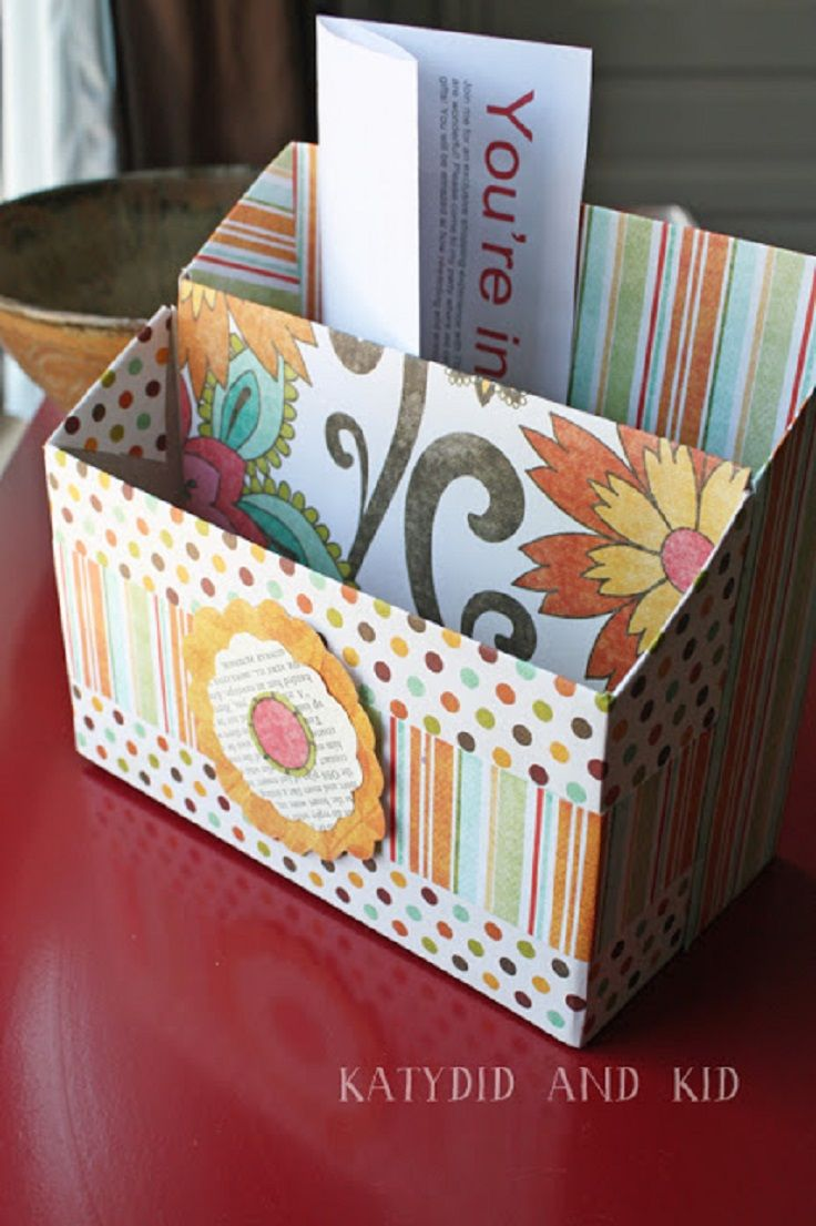 creative diy ideas for recycling cereal boxes daily update