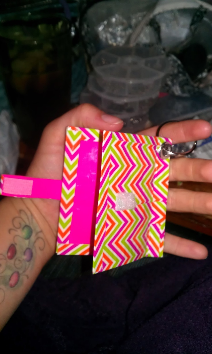 59 Best Duct Tape Ideas Images On Pinterest Duct Tape