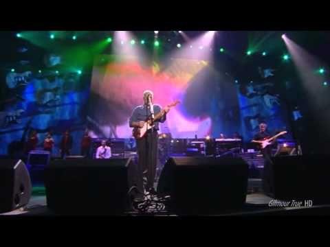 Resultado de imagen de David Gilmour - Marooned-Coming Back To Life