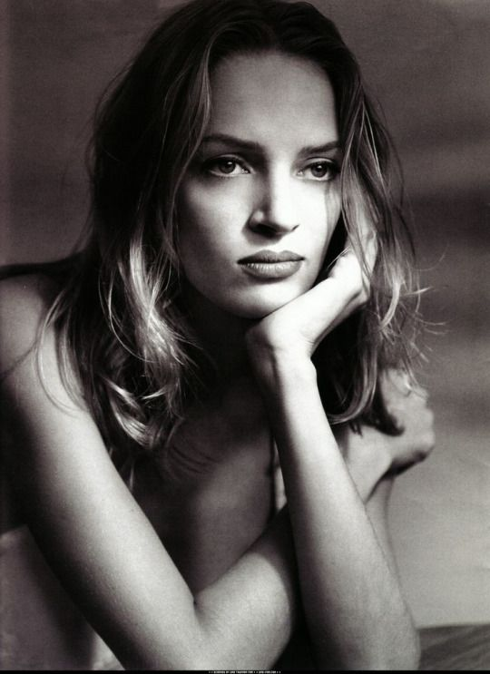 193 best Uma Thurman images on Pinterest Uma thurman, Wedding - k chen amerikanischer stil