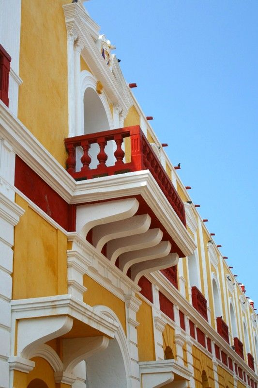 Cartagena - Colombia.