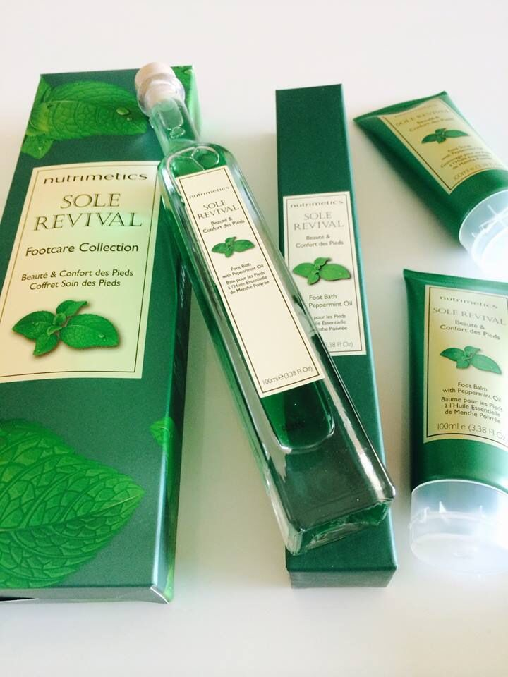 Foot pampering kit! Makes a great gift idea and great for Christmas!!!!!!https://www.nutrimetics.com.au/jennai