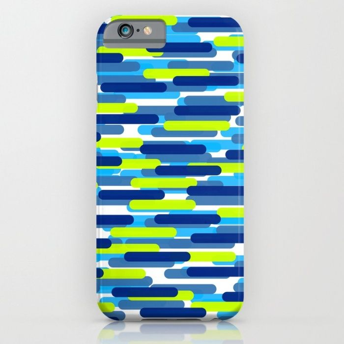 Fast Capsules 5 iPhone & iPod Case by JumperCat   Society6