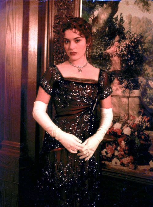 10 Most Beautiful Dresses In The Entire History Of Cinema