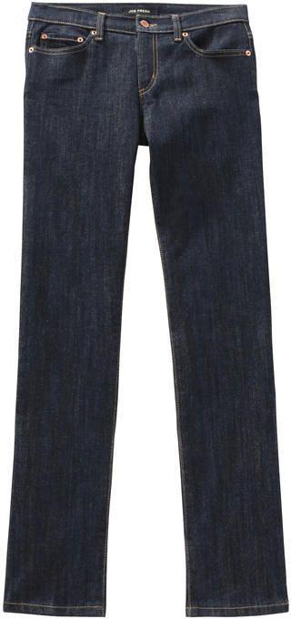 Joe Fresh Slim Classic Jean - Dark Rinse