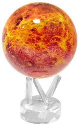 """4.5"""" Venus MOVA Globe - MG-45-VENUS"""