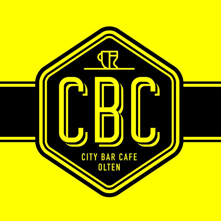 CBC Olten / Logo