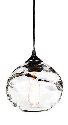 Hennepin Made Pendant, Globe - Pendants - Lighting - Room & Board