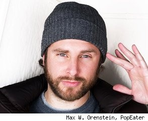 James Roday. Psych is one of my favorite shows. His goofiness makes him that much cuter. Plus he has great shoulders.