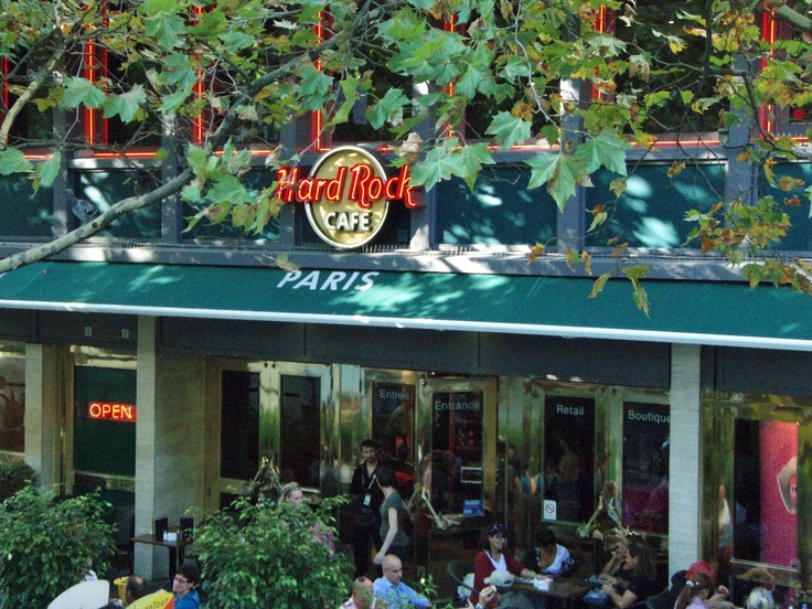 Hard Rock Cafe Munich New Years Eve