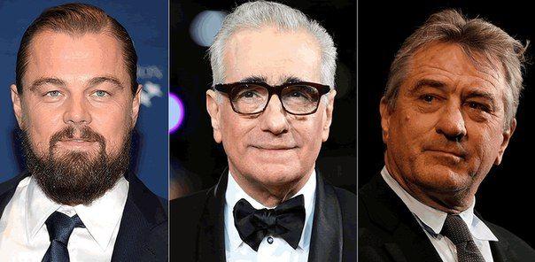 Мартин Скорсезе всерьез заинтересовался экранизацией криминального романа «Убийцы цветочной луны», посвященного одному из самых громких дел директора ФБР Дж. Эдгара Гувера. На главные роли в проекте претендуют Леонардо ДиКаприо и Роберт Де Ниро.
