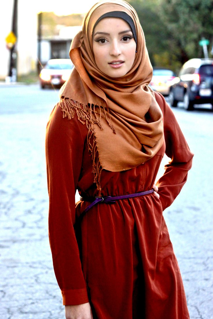 Hijabs and modest Fashion, Hijabi style inspiration.Get this beautiful look today $12.99 http://www.jannahgifts.com/shop/4576244190
