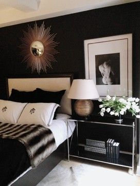 Sexy Bedroom Design Ideas, Pictures, Remodel and Decor