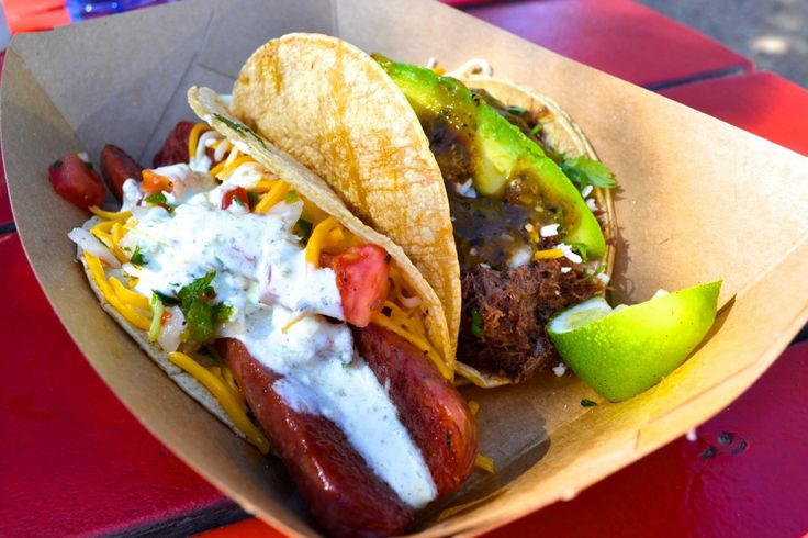 Torchy's Tacos has filed a lawsuit against Texas Taco Company, alleging company secrets were stolen and the restaurant mimics Torchy's distinctive items. Description from thefemalecelebrity.com. I searched for this on bing.com/images