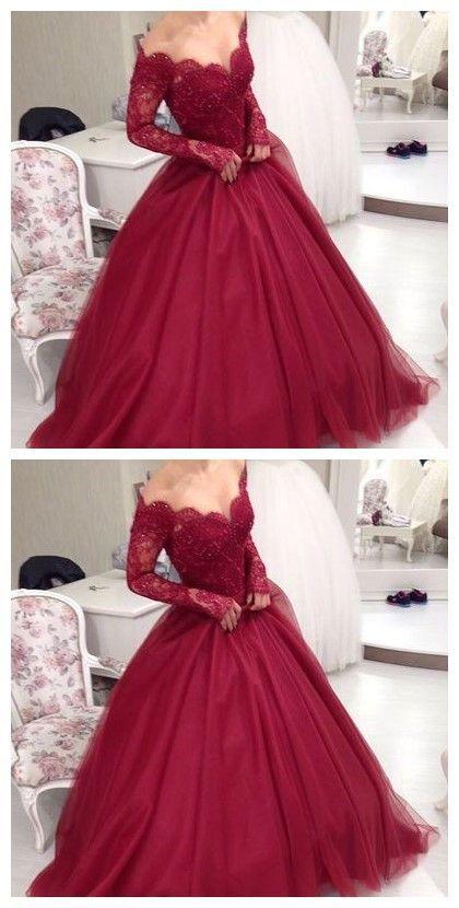red Prom Dresses,Prom Dress,cheap prom dresses,long Prom Dress,2017 Prom Dress,BD170413