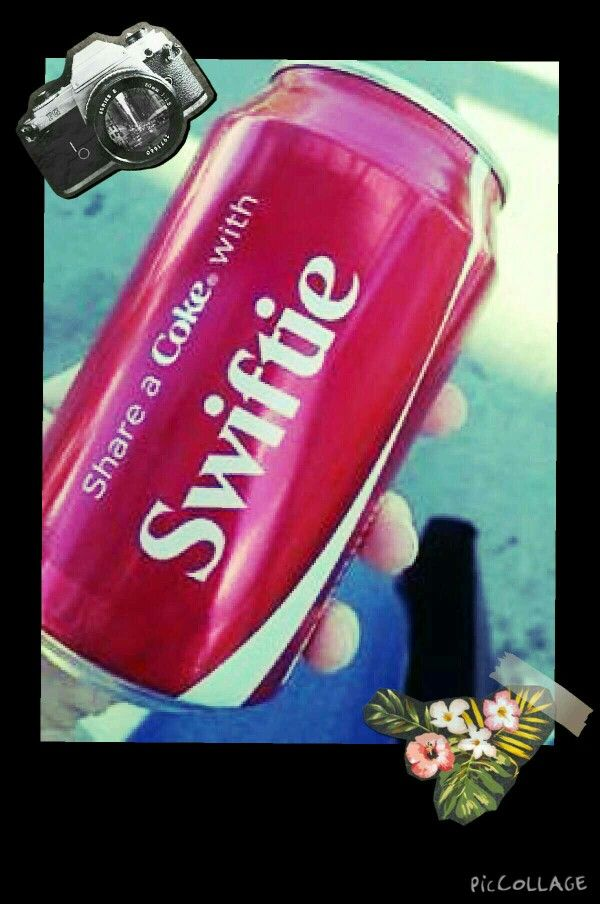 Let's all share a Coke®