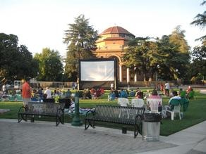 Atascadero Summer movies in the park