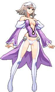 [Vanguard Princess] + (PC) - Heroinas Aventureras