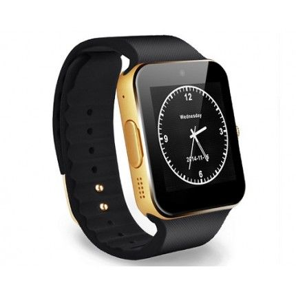 Look Sharp - Pay Little. $35 + Free Shipping!  #watch #smartwatch #iPhone #Android