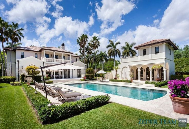 4835 SW 76th St, Miami, FL 33143 -  $4,795,000 Home for sale, House images, Property price, photos