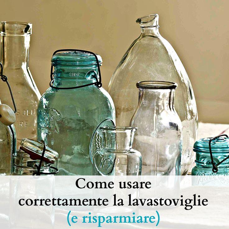Consigli semplici e concreti per usare meglio la lavastoviglie (e risparmiare)