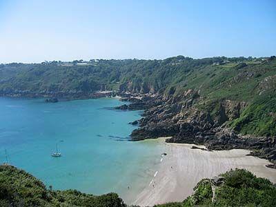 Guernsey, Channel Islands