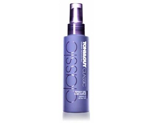 Toni & Guy Bukle Belirginleştirici Sprey - Spray Gel For Curls 150 ml.