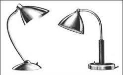 Franta Anýž - lampy